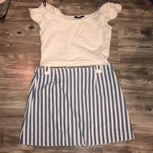 Forever 21 Skirts - 2 piece outfit